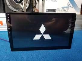 Ddin Tv Android ram 1gb buat Mitsubishi Xpander