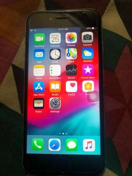 Iphone 6 Space Gray Colour 64GB