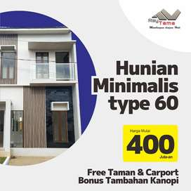 Home Sweet Home type 60 dekat Giant Extra