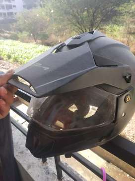 Vega Sports bike Helmet