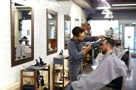 Dicari kapster atau tukang pangkas rambut