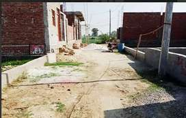 Residential plot best for housing plan only 12500per sq.Yrd near metro