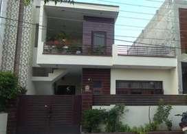 3Bhk Single Story Kothi For Rent in Phase-10 Mohali.