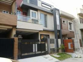 Brand new 5marla double story home 5bed tvl dd for rent in johar town