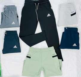 Drifit Lower and Shorts