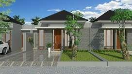 Dijual Rumah Griya Seyegan Permai