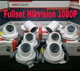 PAKET CCTV MURAH MERIAH, ONLINE DIHP