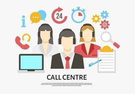 Call Center Agents Required Fresh/Experienced