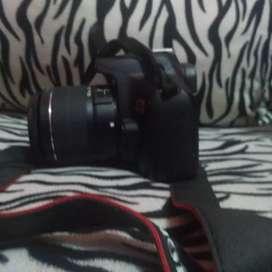 Jual aja BU kamera DSLR 1300D