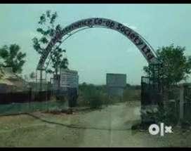 Good location plot 2690 sqfts for sale near life Republic kolte Patil