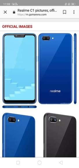 Smartphone just like new