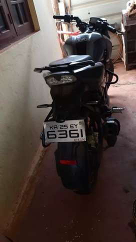 I'm selling my TVs Apache rtr 200 who want can call me