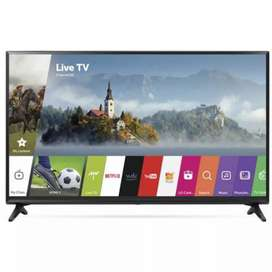 42 inch smart android led tv with soundbar