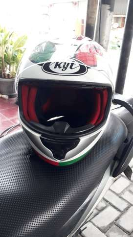 Helm kyt fullface