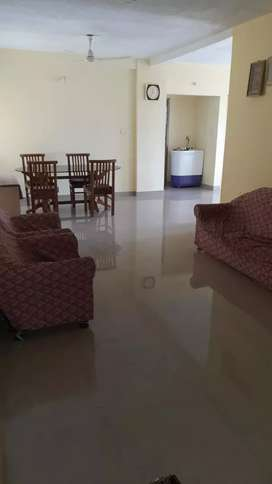 2bhk flat in kaup Muloor 100mtrs away from highway