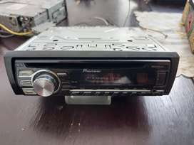 Tape Pioneer DEH-X1750UB. Normal Jaya