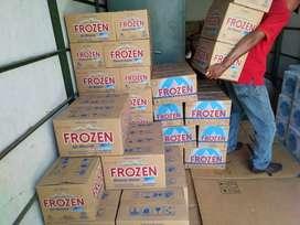 Air Mineral Frozen