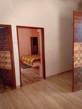 2BHKflat ready to move, which flat you can shift within 15day's