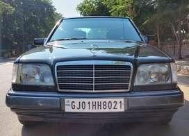 Mercedes-Benz E-Class E250 CDI Classic, 1996, Diesel