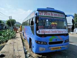 Tata bus 52 seater