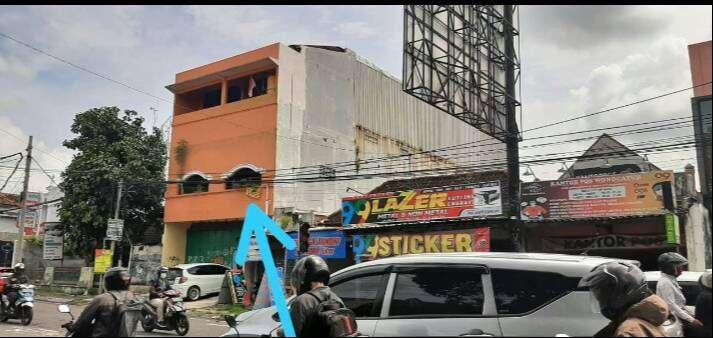 Ruko Murah 14KT 16KM cck Kantor/Kost/Homestay di Jl.Gedong Kuningan