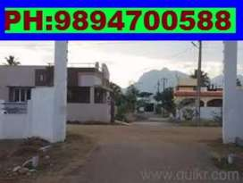 Keeranatham IT park near dtcp site for sale (Saravanampatti)