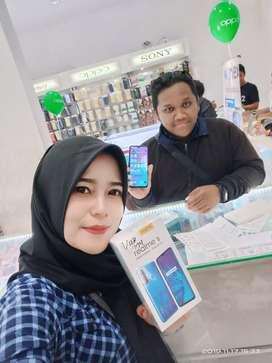 Realme 5 ram 4/128 bs cod gratis murah
