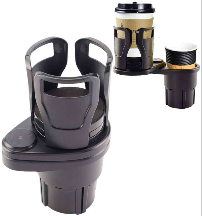 Multifunction Car Cup Holder 0