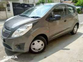 Good condition car, less used
