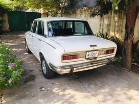Toyota corona 1969 RT 40 in Excellent Condition