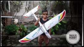 Pesawat RC Untuk Pemula X-UAV Sky Surfer X8 1400mm Terbang Stabil