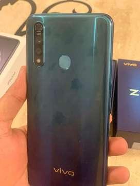 Vivo Z1 Pro PUB G Phone