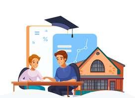 Best Home tutor/Online Tutor