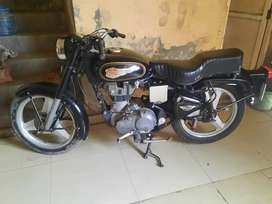 Royal Enfield standard 350 bullet bike 2016 model