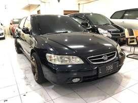 Jual Cepat Honda Accord Vti-L 2003 Manual Siap Pakai.!!