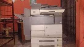 Jual dan kerjasama mesin fotocopy