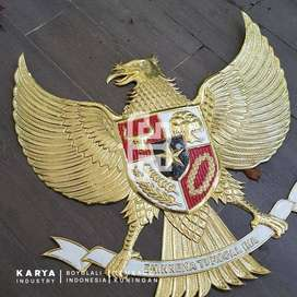 Garuda Pancasila Tembaga dan Kuningan I Pusat Kerajinan Logam 43111
