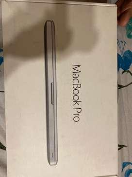 MacBook Pro (2012 model)