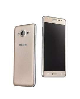 Samsung Galaxy ON 5 4G smartphone
