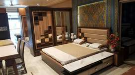New Commercial Ply Bedroom Set #45