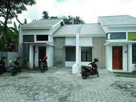 Rumah baru dalam ringrood dekat UPY jogja