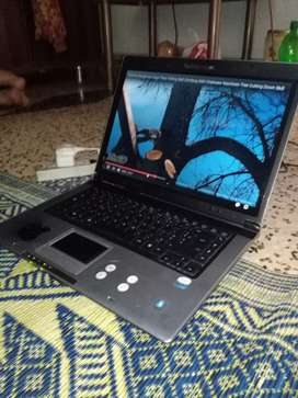 Laptop for sale and exchange