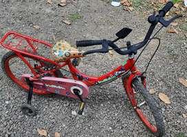 Tata Strider Boys Cycle 4 yrs above