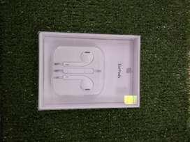 new earpods iphone original product ( jack 3,5)