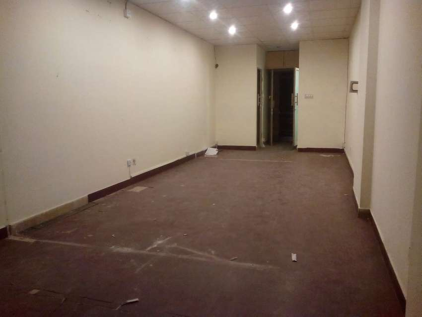 i-8 office studio size 11x38 418 sq ft for rent ideal location 0