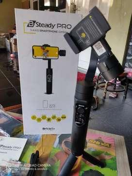 B-STEADY PRO 5 gimbal stabilizer