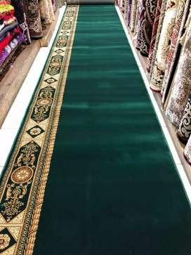 Jual karpet masjid mewah tipe Super premium pasang Indramayu