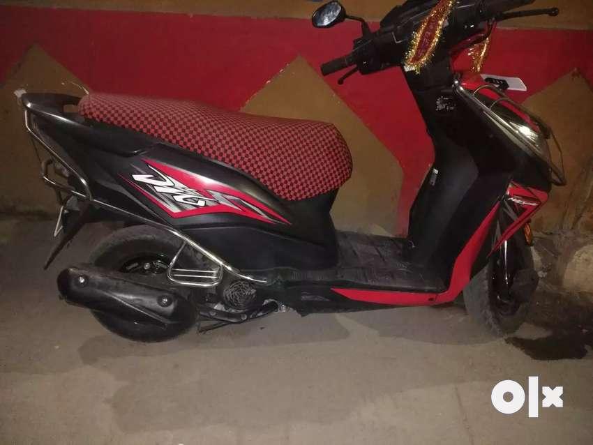 Motor cycle 0