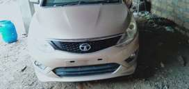 Tata zest body kit