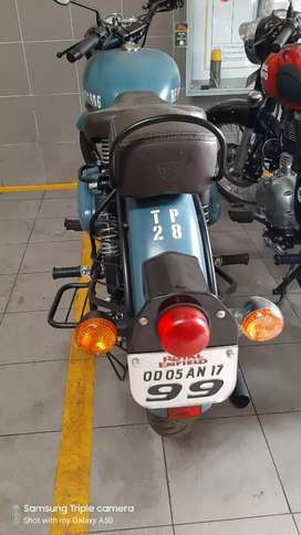 Royal Enfield signal 350 with good condition